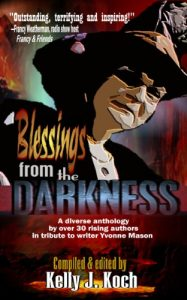 Blessings from the Darkness book